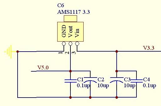 电路 电路图 电子 原理图 512_339