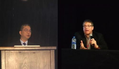 国外芯片技术交流-高云半导体参加RISC-V论坛携手晶心科技提升RISC-V FPGA设计risc-v单片机中文社区(1)