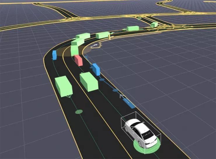 交通工具简笔画一笔一笔地交