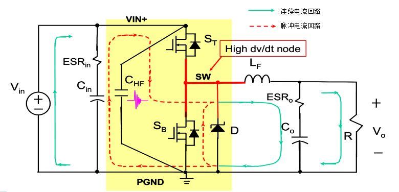电路 电路图 电子 原理图 780_376