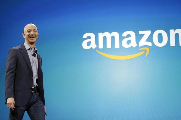 AWS是亚马逊利润来源,能否助力坐上全球市值冠军宝座?