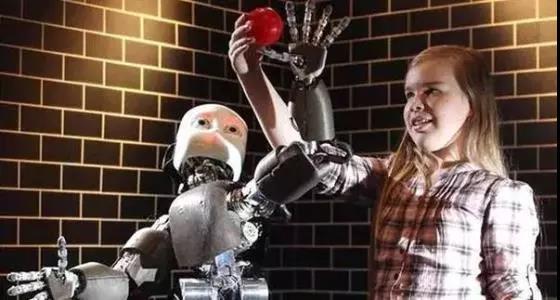 发达国家为什么重视机器人产业发展?