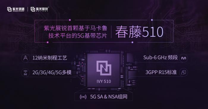 中美5G合作又遇阻 英特尔和紫光展锐合作终止