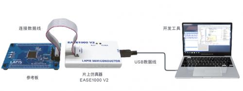 """具备安全功能的16位通用微控制器""""ML62Q1300/1500/1700系列""""9"""