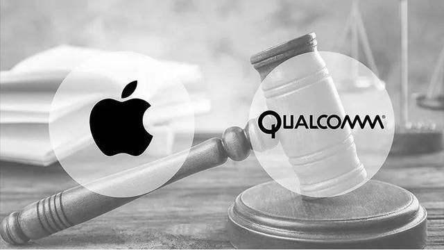 美国法院裁定苹果侵犯高通专利 被判赔偿3100万美元