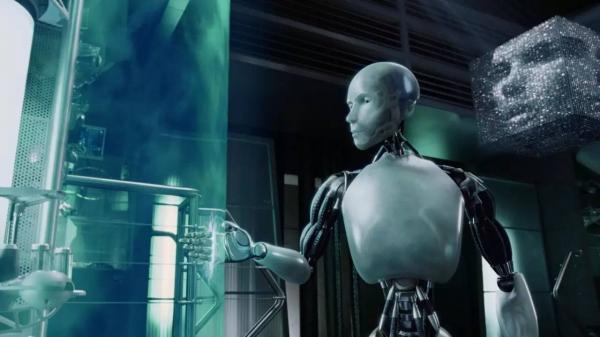 人工智能时代:哪些行业迎来重大变革?
