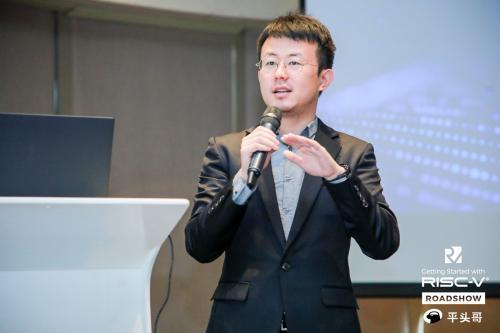 国外芯片技术交流-打造国内自主可控芯片,RISC-V是重要一环risc-v单片机中文社区(3)