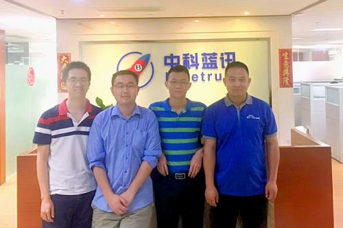 国外芯片技术交流-RISC-V +IoT OS!中科蓝讯与RT-Thread战略合作risc-v单片机中文社区(3)