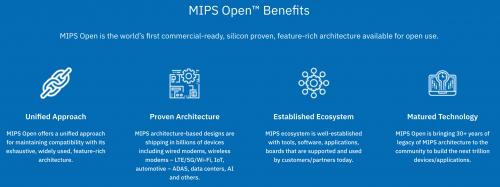 国外芯片技术交流-MIPS或RISC-V:恐难担当华为的未来risc-v单片机中文社区(1)