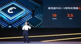 平头哥 玄铁910-906-平头哥发布最强RISC-V处理器玄铁910,高性能芯片成本降低一半risc-v单片机中文社区(2)