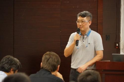国外芯片技术交流-RISC-V创始人做客紫光展锐,探讨未来技术新趋势risc-v单片机中文社区(4)