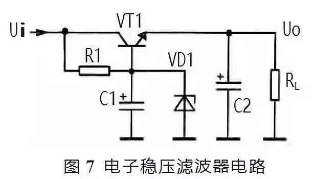 干货| 各种滤波电路分析合集-模拟/电源-与非网