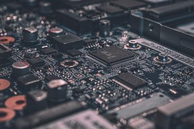 物聯網萬億市場開啟,中美芯片企業側重有何不同?