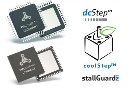 控制驱动芯片TMC5160实现步进台湾扑克3和值走势_台湾扑克3定位走势_花少钱中大奖-机的设计及应用分析