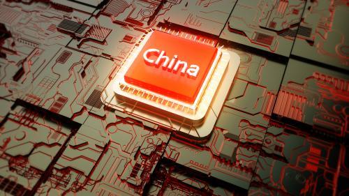 上海中芯国际_华为海思转单中芯,台积电 14nm 遇对手-控制器/处理器-与非网