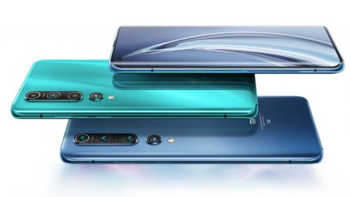 小米10/pro正式发布,性价比超iPhone同系列