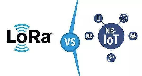 LoRa与NB-IoT的通信线路之争,并非那么重要?
