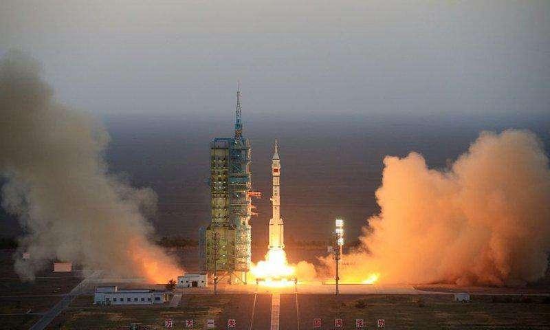 中国可重复使用航天器成功返陆,为和平利用太空提供技术支撑
