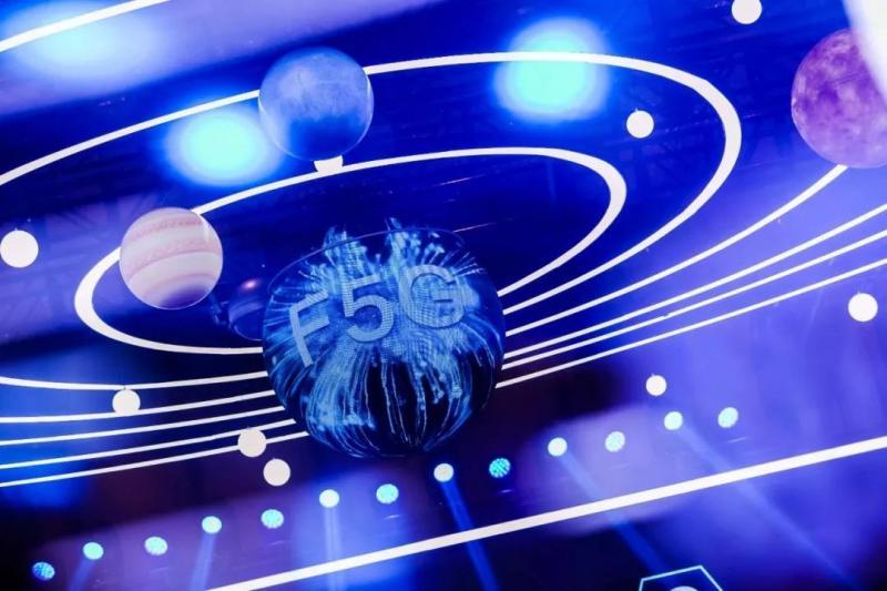 5G普及遥遥无望?F5G+IPv6如何打开全联接时代?0