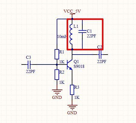 放大电路工作原理