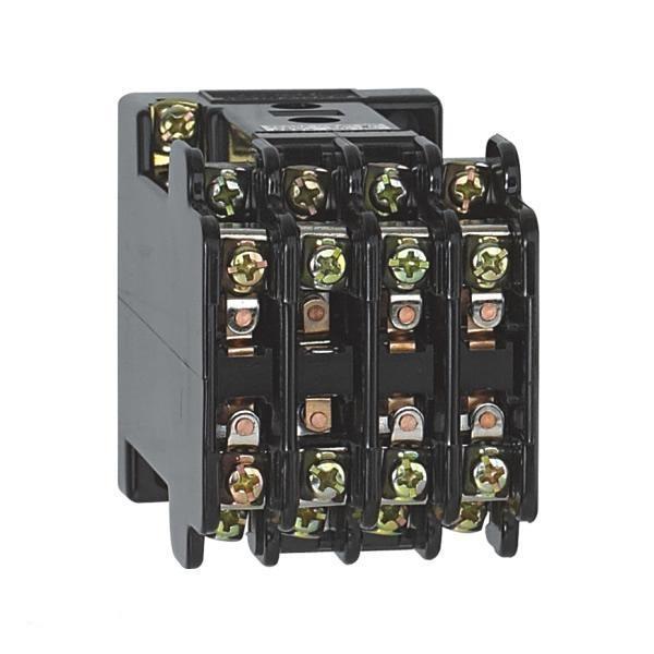 中间继电器(intermediate relay)