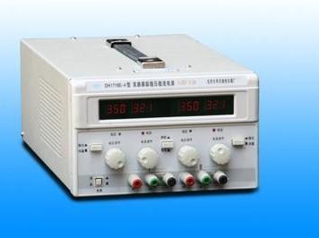 什么是数显直流稳压稳流电源