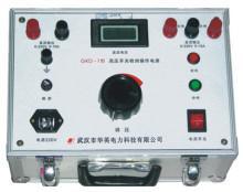 什么是高压开关测试电源