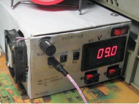 什么是可调电源