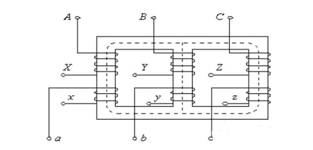 三相变频电源的原理