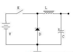 开关稳压电源工作原理