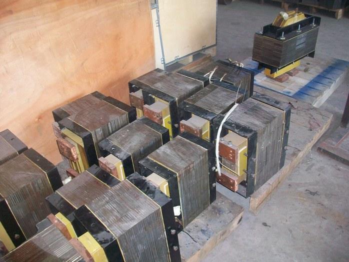 什么是焊接变压器