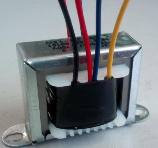 什么是音频变压器