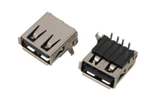 什么是 USB 连接器