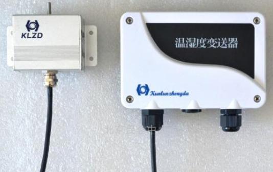 什么是湿度传感器