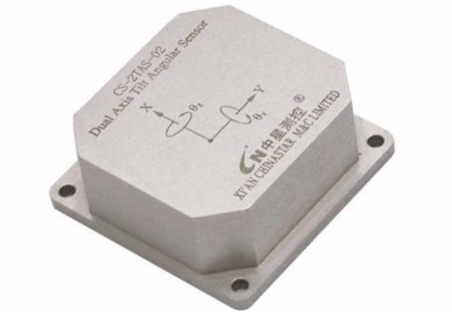 什么是倾角传感器