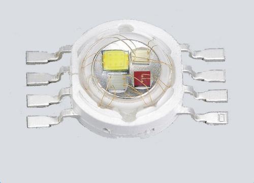 什么是大功率发光二极管