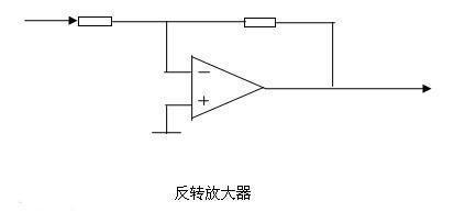运算放大器电工作原理