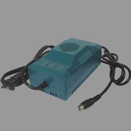 什么是充电器