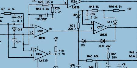 乐邦电磁炉电路图