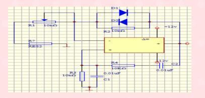 正弦波发生电路工作原理