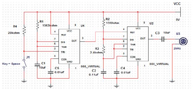 2.门电路电路图