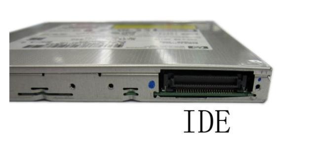 什么是IDE接口