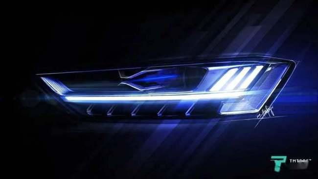 1.汽车照明是什么