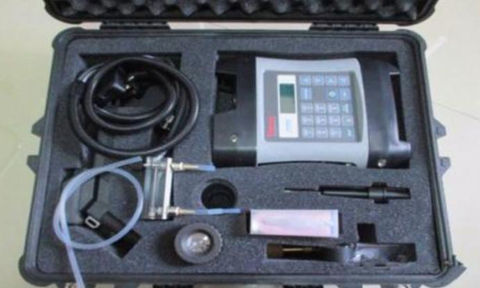 1.什么是氢火焰离子化检测器