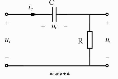 微积分电路