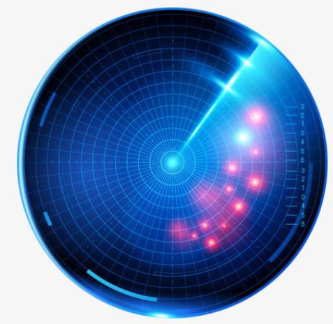 1.什么是隐蔽圆锥扫描雷达