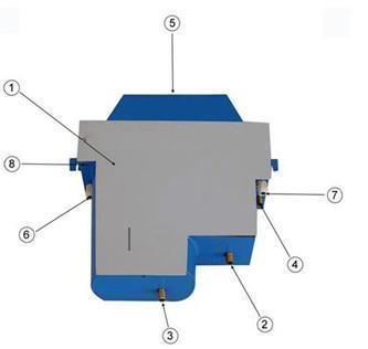 2.超声波物位仪工作原理