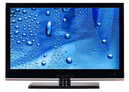 1.什么是LCD液晶显示器