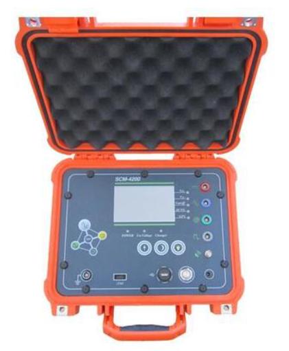 1.什么是电容电流测量仪
