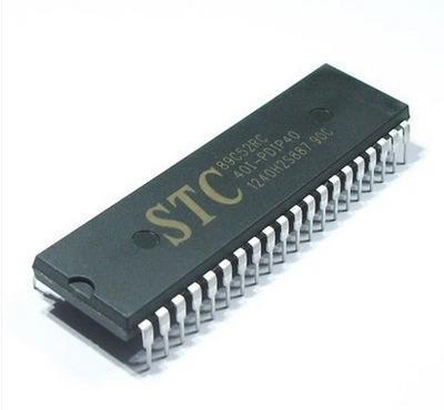 1.stc89c52是什么